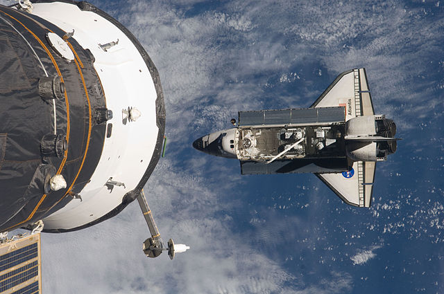 By NASA - http://spaceflight.nasa.gov/gallery/images/shuttle/sts-129/html/iss021e029824.html, Public Domain, https://commons.wikimedia.org/w/index.php?curid=8513049